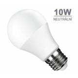 LED žárovka 10W SMD2835 800 lm E27 CCD NEUTRÁLNÍ